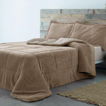 """Edredón Conforter Sherpa """"Basic"""""""
