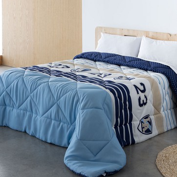 "Edredón Comforter Reversible ""Michigan"""
