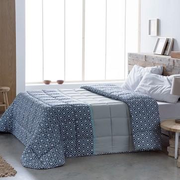 """Edredón Comforter Reversible """"Neo"""""""