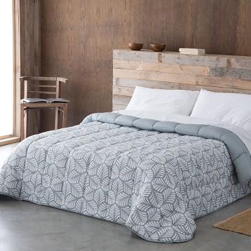 "Edredón Comforter Reversible ""Tahiti"""