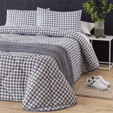 Edredon Conforter Jacquard Charlotte