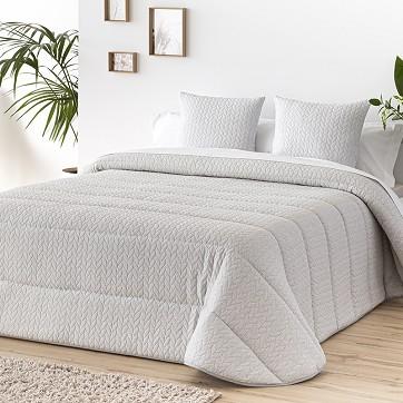 Edredon Conforter Jacquard Espiga