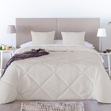 Edredon Conforter Jacquard Zoe