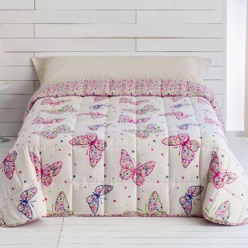 """Edredón Comforter """"Divinity"""" Reversible"""
