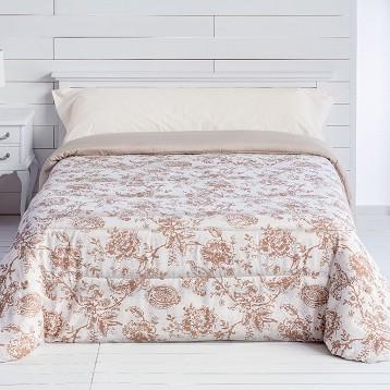 "Edredón Comforter ""Génova"" Reversible"