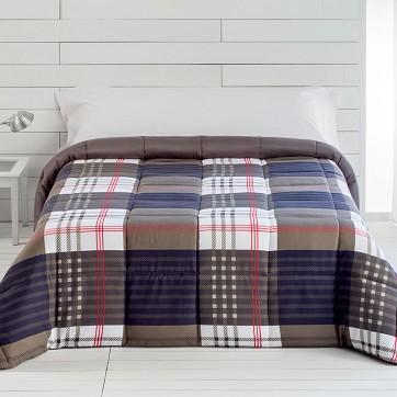 "Edredón Comforter ""Gales"" Reversible"