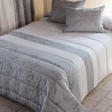 "Edredón Comforter Jacquard ""Roma"""