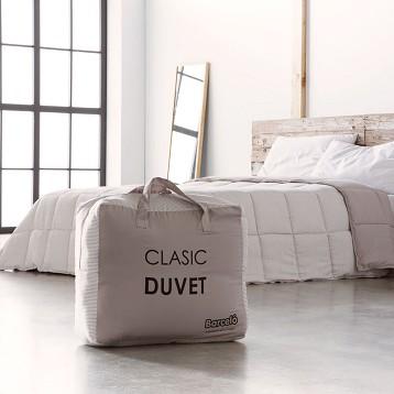 "Duvet Nórdico Bicolor Reversible ""Clasic"""