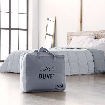 "Duvet Nórdico Bicolor ""Clasic"" Reversible"