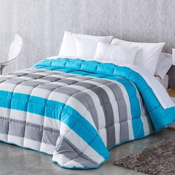 """Edredón Comforter """"Ontario"""" Reversible"""