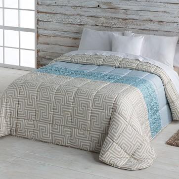 """Edredón Comforter """"Suecia"""" Reversible"""