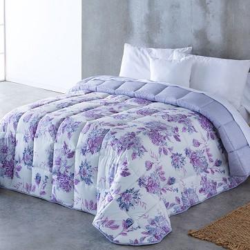 """Edredón Comforter Reversible """"Valeria"""""""