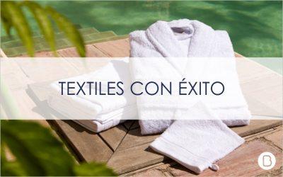 Textiles imprescindibles para negocios exitosos